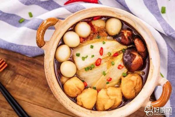 砂锅娃娃菜的做法步骤_7