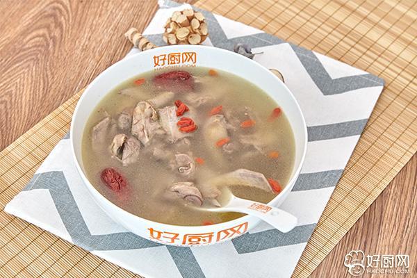 鸽子汤的做法步骤_8