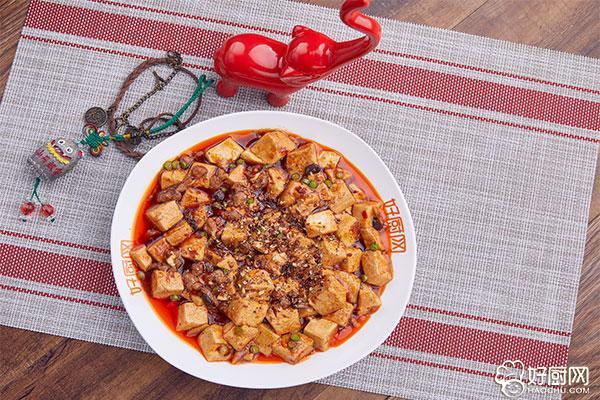 麻婆豆腐的做法步骤_11