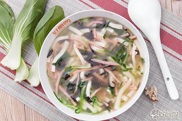 豆腐汤的做法步骤_8