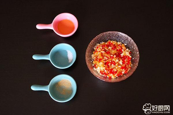 吃一盘海米蒜蓉丝瓜,感受一下营养的能量_3