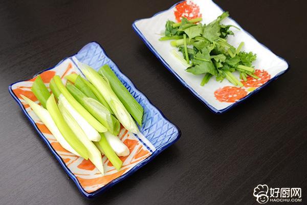 减肥人士的最爱,特别好吃的丰收沙拉_3