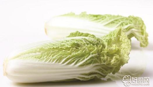 白菜应该怎么挑选?_1