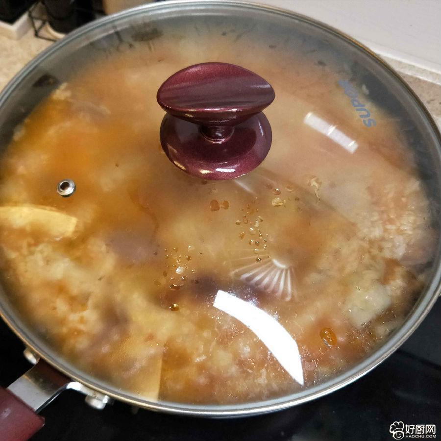 西班牙海鲜饭终极版的做法步骤_4