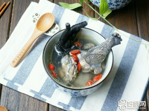 怀孕可以吃乌鸡吗_2