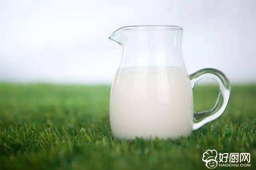 婴儿喝鲜羊奶有好处吗_1