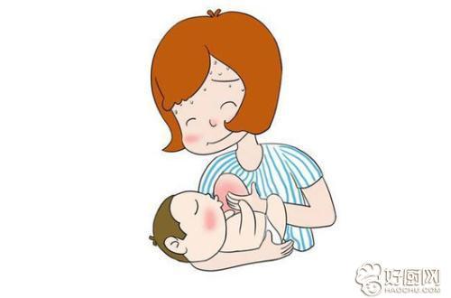 母乳喂养对宝宝的好处_1