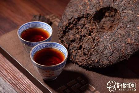 怎么選購普洱茶