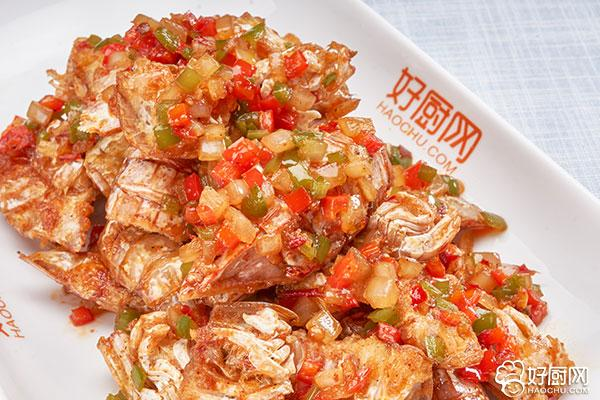 秋天最后吃的这道菜就是,皮皮虾!_8
