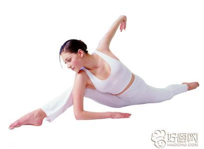 瑜伽助你更美更健康_1