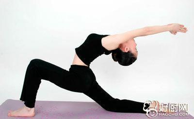 春季练习瑜伽的好处和必要性_1