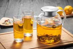 老年人喝浓茶有害健康吗_2