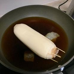 丹桂飘香——现在用桂花来做菜是最合适不过的啦_5