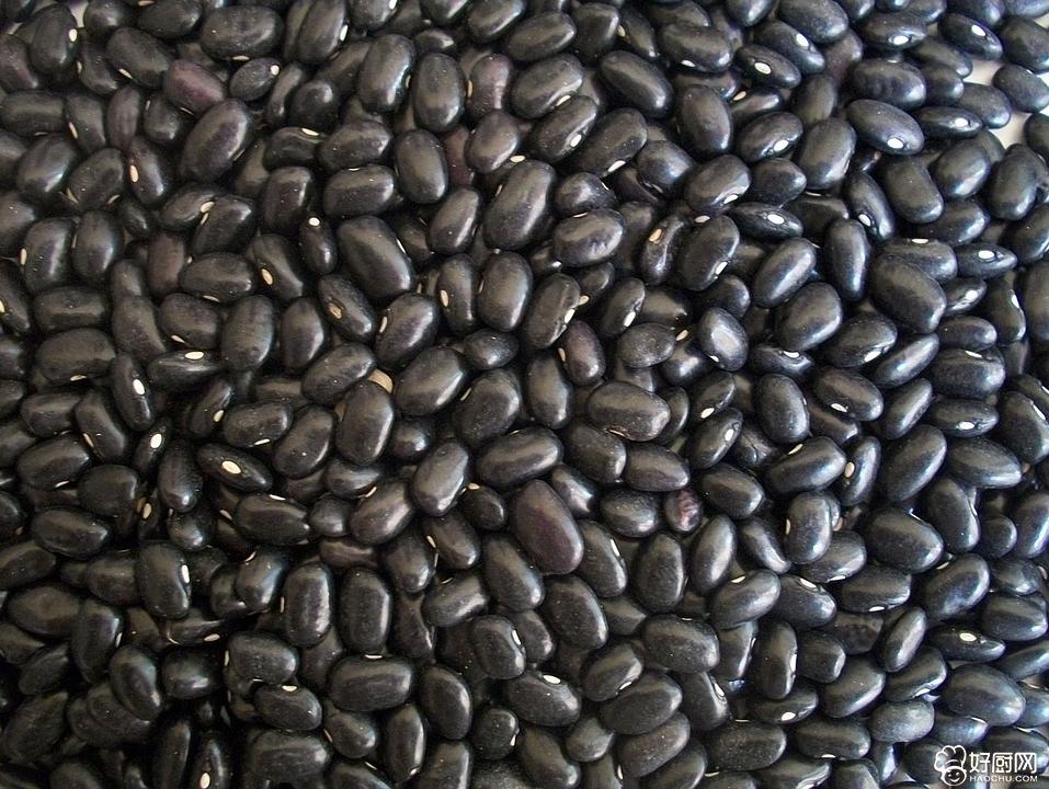 黑豆豆浆的功效_1