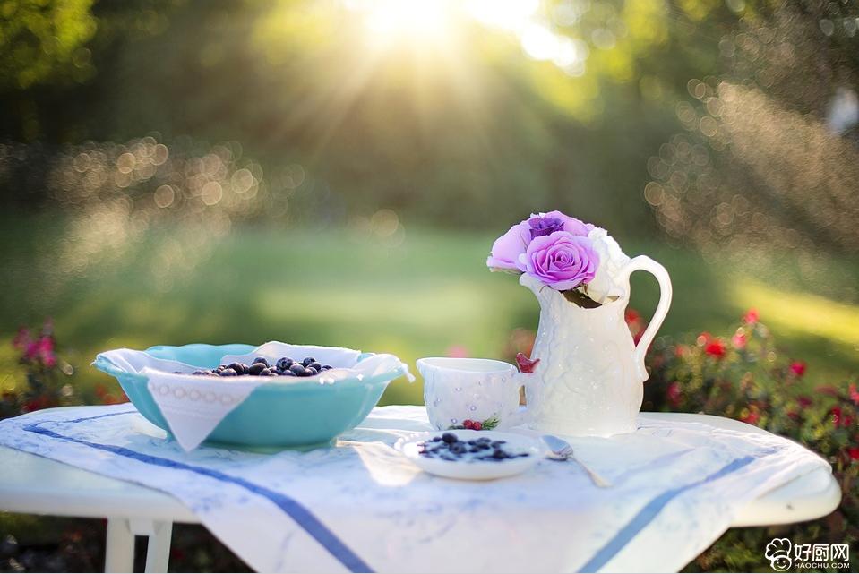 世界各国营养早餐标准学习如何吃出最健康的早餐_1