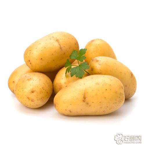 你知道怎样挑选土豆吗?_1