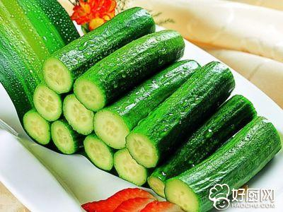夏季吃黄瓜减肥吗_1