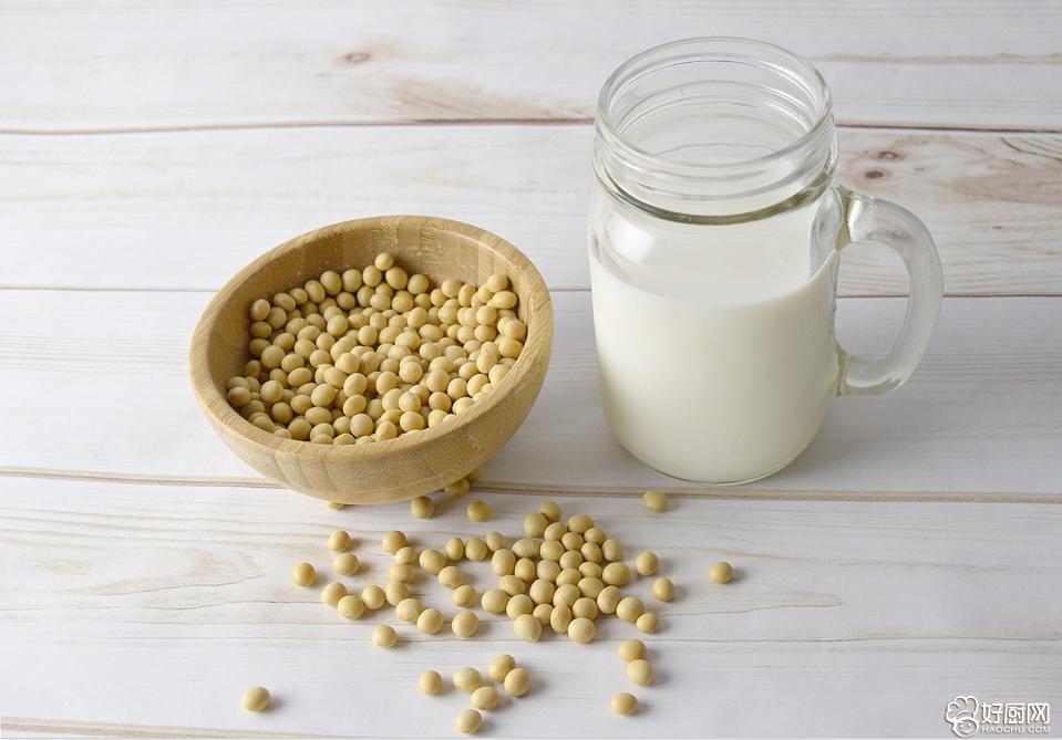豆浆怎么喝有营养 教你做花样豆浆_1