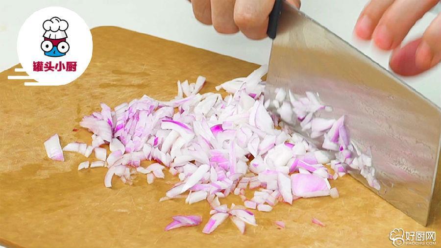 泰式咖喱牛肉的做法步骤_1