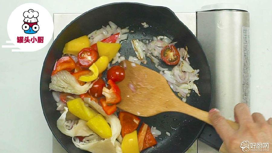 泰式咖喱牛肉的做法步骤_2