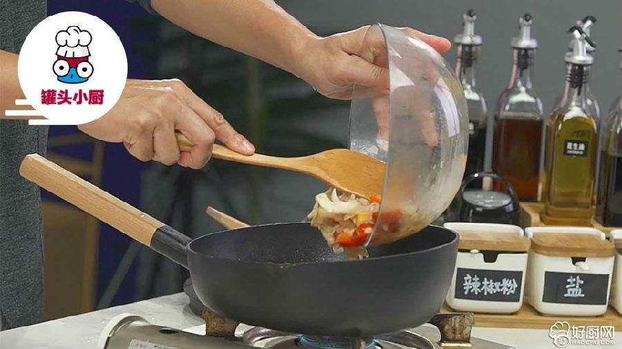 泰式咖喱牛肉的做法步骤_4