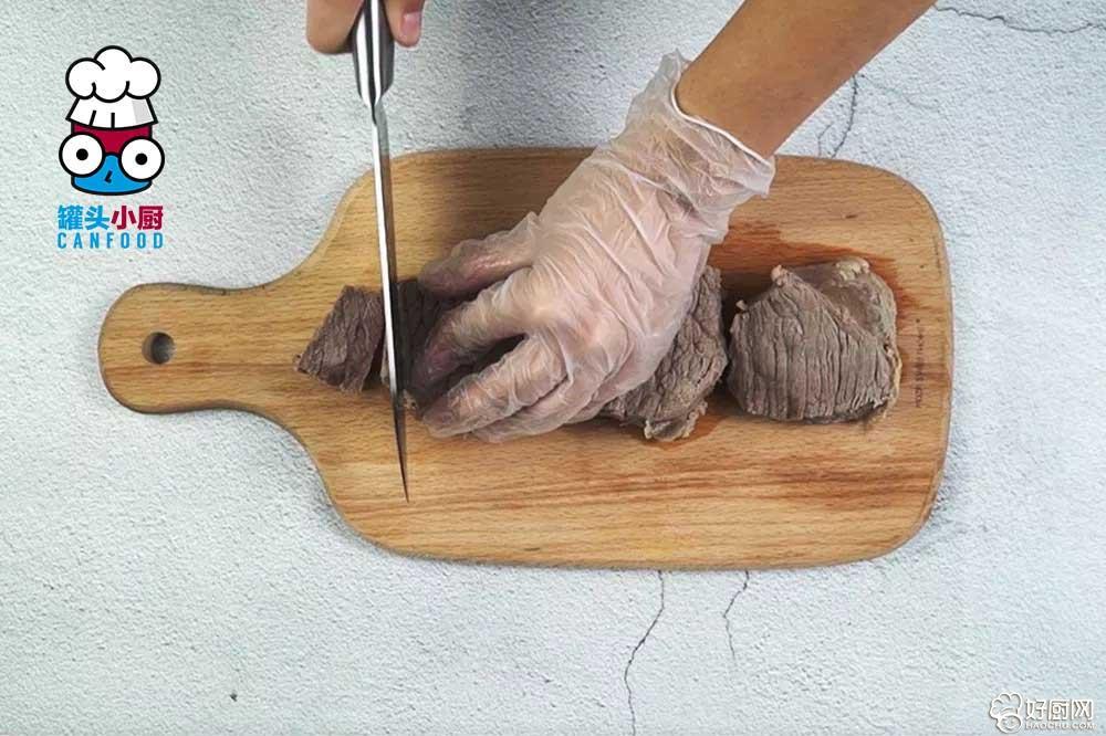 麻辣牛肉干的做法步骤_2