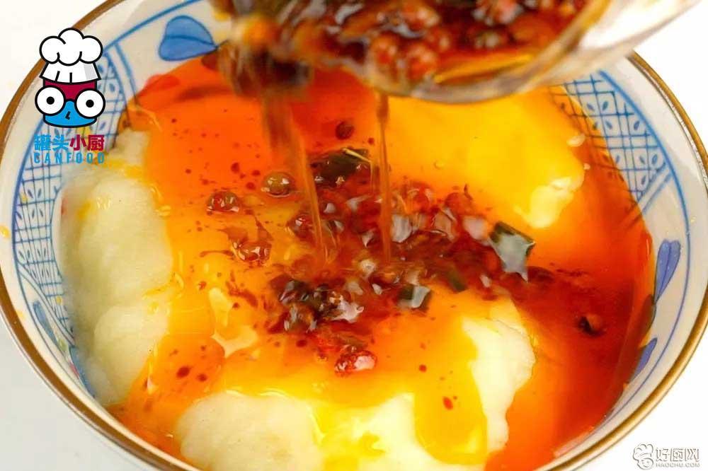 洋芋搅团的做法步骤_5