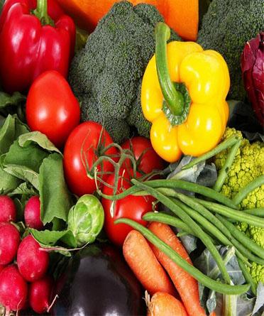 这8种食物降脂且清肠